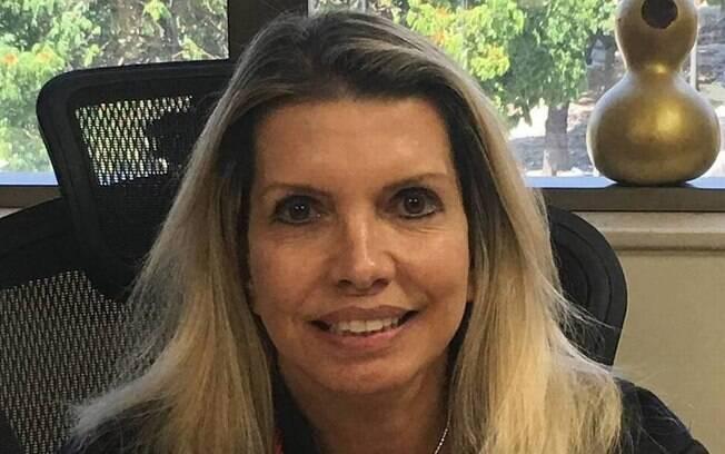 A desembargadora Marília de Castro Neves Vieira