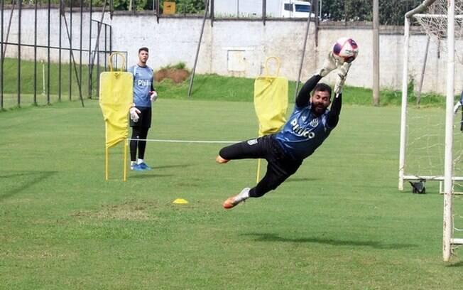 Copa BR: Ponte terá mudanças para enfrentar o Gama