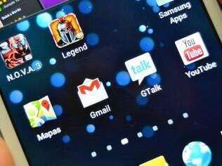 Aplicativos para celular terão forte crescimento nos próximos anos