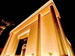 Faraônico. Templo erguido por Edir Macedo será inaugurado na próxima quinta-feira, em São Paulo, após quatro anos de obras