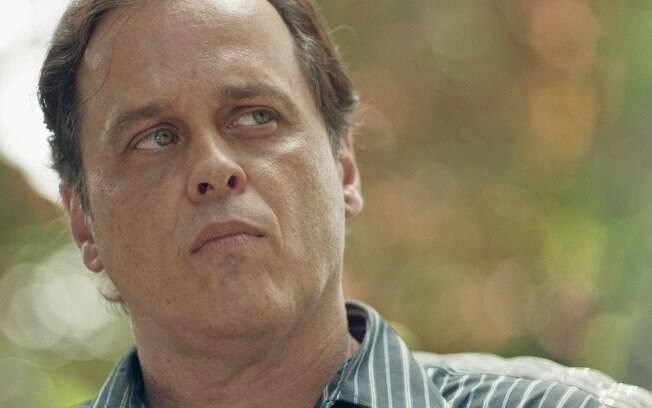 Guilherme Fontes é Silas Campello em nova série da SPACE