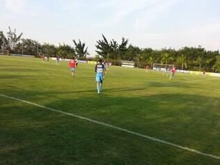 Breno Lopes, contratado junto ao Paraná, foi cedido ao Cruzeiro por intermédio de um grupo de investidores