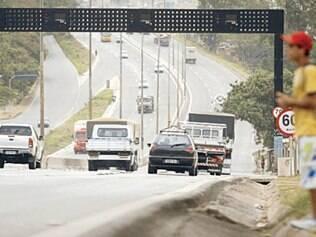 Tribunal de Contas suspende licitação para instalação de radares em rodovias estaduais em MG