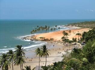 Fortaleza possui boa rede hoteleira e diversas atrações para os pequenos