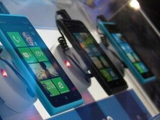 Aparelhos com Windows Phone possuem 70 mil aplicativos para download
