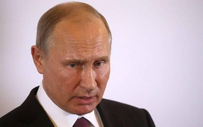 Vladimir Putin pede para que escândalo de doping com atletas russos seja 'encerrado'