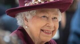 Rainha Elizabeth II passa a noite no hospital após cancelar viagem