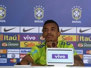 Luiz Gustavo quer mesmo é que seleção entre com tudo nas oitavas de final