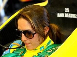 A piloto brasileira lembrou que o circuito de rua do Anhembi possui vários pontos de ultrapassagem e aposta na escolha da estratégia correta para