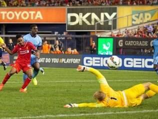 Torneio amistoso Champions Cup faz parte da pré-temporada dos times europeus