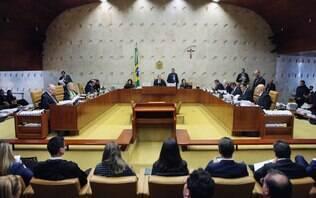 STF aprova redução de R$ 92 milhões para o orçamento de 2020