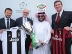Chanceler minimiza polêmica sobre final da Supercopa Italiana na Arábia  Saudita f2fef550b50c4