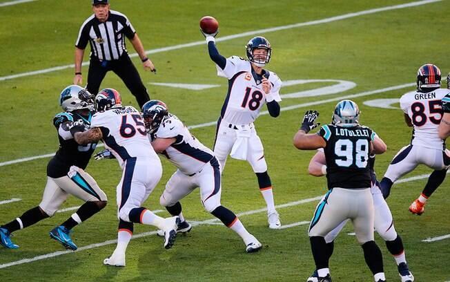 Para ser mais atraente, NFL quer diminuir quantidade de intervalos nas partidas