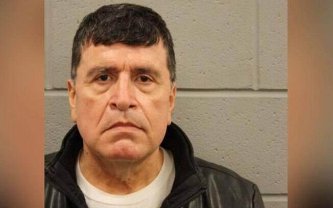 Ele depositou fiança de US$ 30.000 na tarde de terça-feira e foi solto