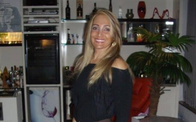 Angelina Filgueiras, irmã de Ângela Bismarchi, morreu com um tiro no peito na madrugada de sábado