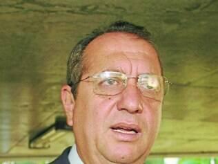 Ação.  Rômulo é presidente da comissão da assembleia