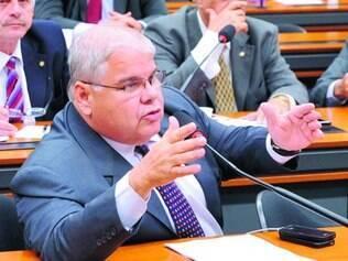 Reclamação. O vice-líder do PMDB, deputado Lúcio Vieira Lima, reclama das mudanças na equipe