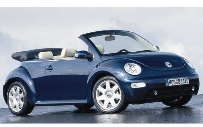 O estilo era inquestionável, mas o New Beetle não trazia os baixos custos do VW Fusca original