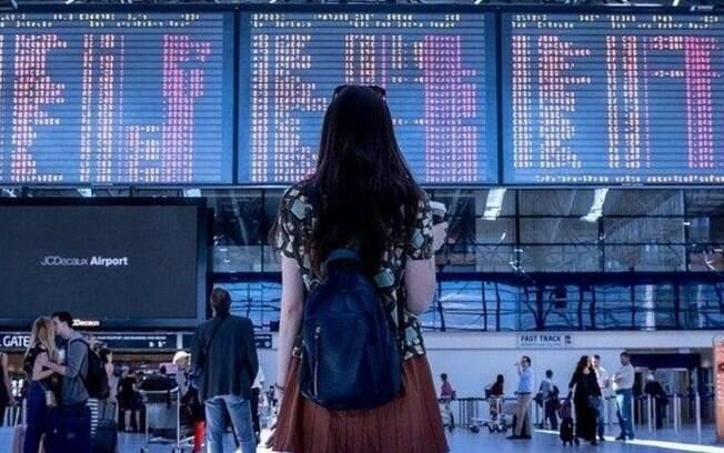 Quais os principais problemas enfrentados pelos turistas nessa pandemia?