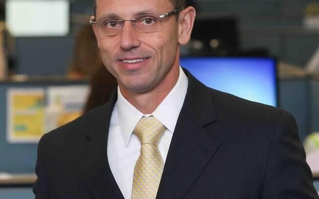 Novo presidente do Banco do Brasil, Marcelo Augusto Dutra Labuto