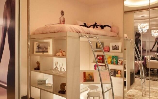 decoracao alternativa de quarto infantil : decoracao alternativa de quarto infantil:Quer saber outras maneiras de transformar o quarto do seu filho? Veja