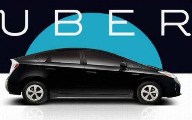 Motoristas do Uber poderão comprar carros da Toyota e descontar as parcelas direto do valor das corridas.