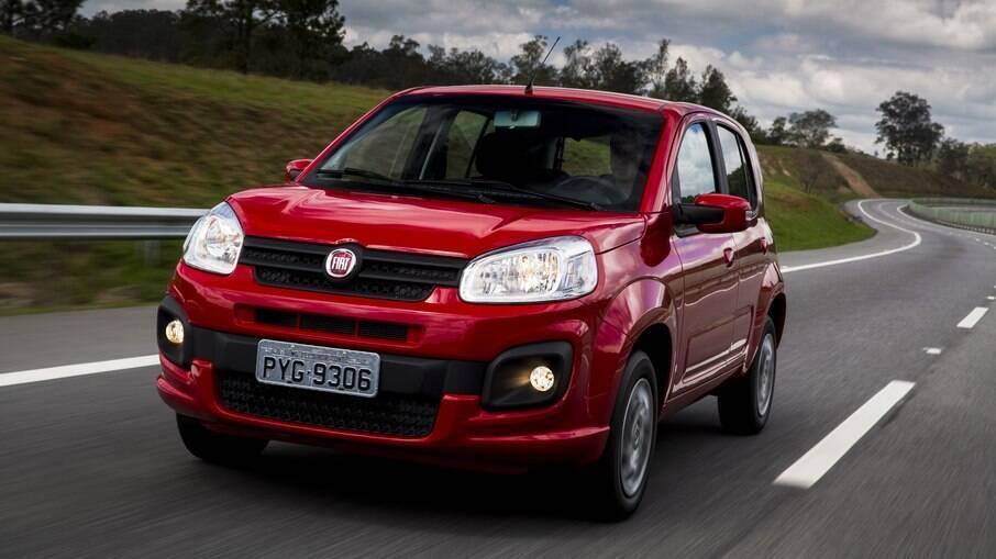 Hatch compacto valia R$ 41.155 em janeiro de 2021, e hoje é negociado por R$ 51.421