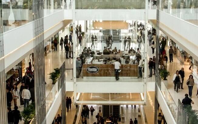 Em nota, Shopping JK Iguatemi disse que espera que todos os seus clientes se sintam acolhidos e bem-vindos