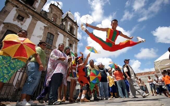 Para quem quer agito neste Carnaval, Recife pode ser o seu destino de viagem