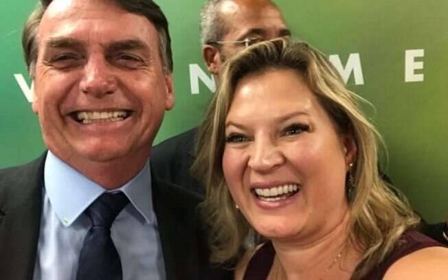 Para Joice Hasselmann, reforma da Previdência é a solução para a melhoria da economia brasileira