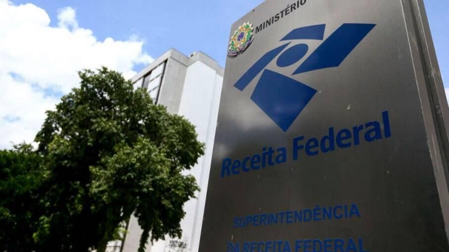 Receita Federal usa banco de dados para agilizar a declaração