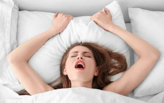 Os diferentes tipos de orgasmo são: vaginal, anal, clitoriano, múltiplos e o famoso