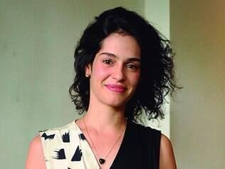 Maria Flor conta que série surgiu de histórias suas com as amigas