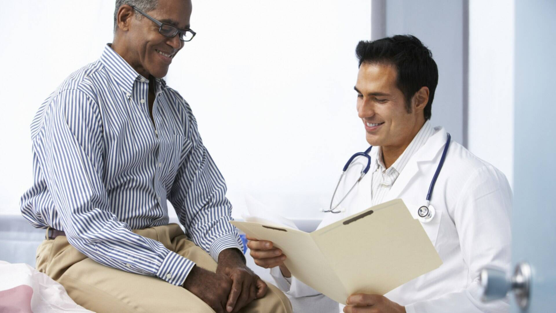 cancer de prostata na raça negra