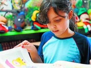 Projeto é desenvolvido em escolas da capital, de Ouro Preto e Moeda