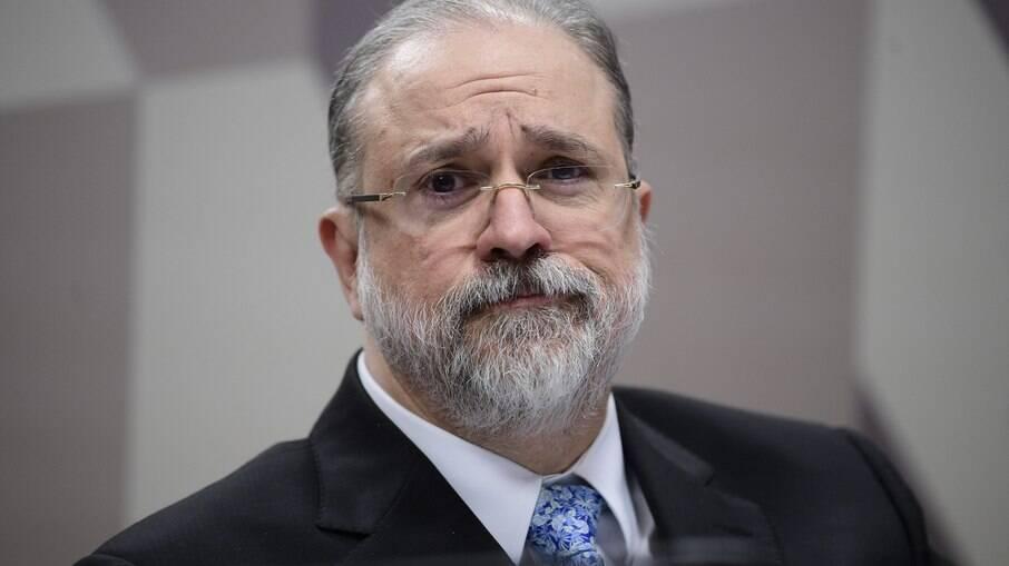 Augusto Aras, procurador-geral da República (PGR)