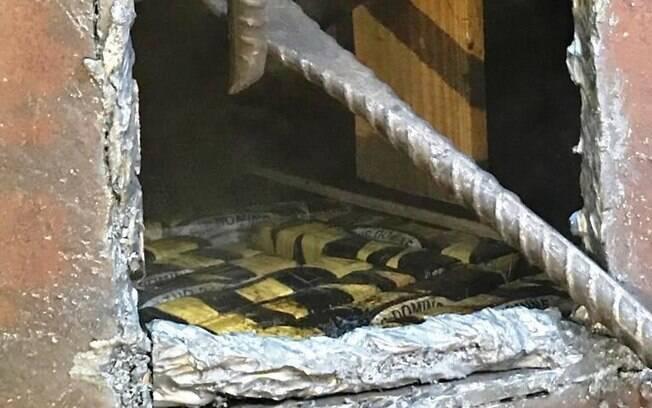 Descoberta do envolvimento da máfia italiana com tráfico de drogas no Brasil surgiu após descoberta de  1,2 tonelada de cocaína no Porto de Santos