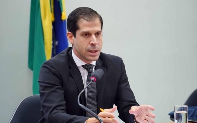 Diogo Mac Cord foi nomeado como substituto de Salim Mattar na secretária de Desestatização