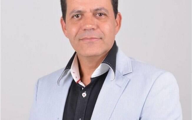 José Vieira foi afastado do cargo