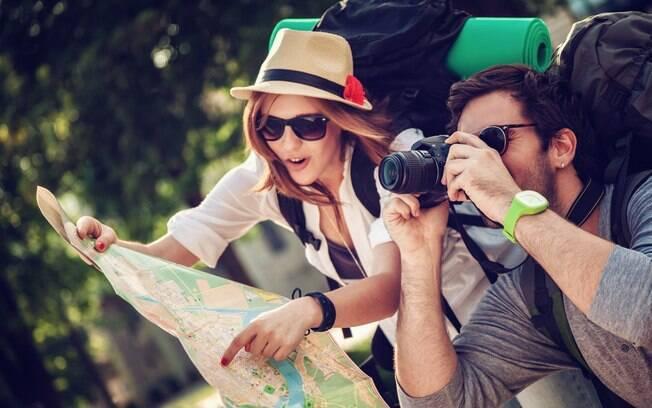 Com planejamento, é possível fazer uma viagem internacional aproveitando ao máximo e sem gastar muito
