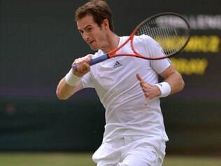 Murray não deu chances ao polonês Jerzy Janowic, sensação do torneio até a semifinal