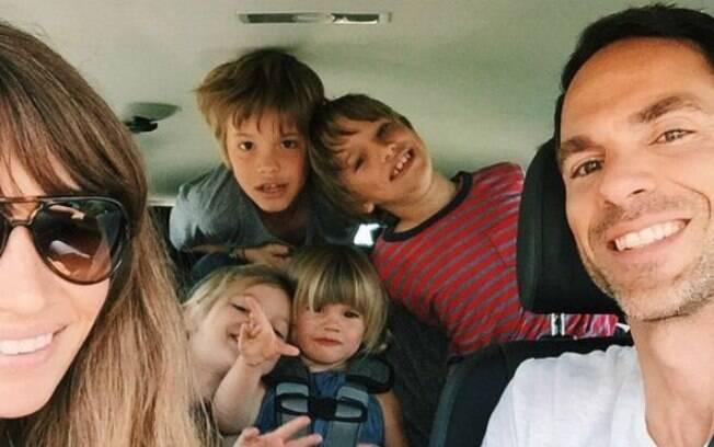 Hertz dá dicas de como pegar a estrada com os filhos de forma tranquila