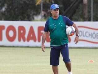 Marcelo Oliveira definiu seus convocados na luta pelo tricampeonato da Libertadores