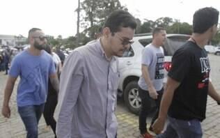 Réu pela morte de pastor, filho de Flordelis é transferido de presídio