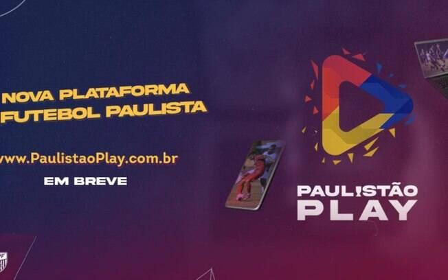 Federação paulista anuncia plataforma própria para transmissão de jogos