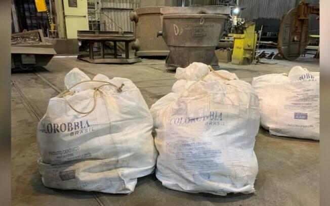 Polícia Civil incinera 1 tonelada de drogas apreendidas na região de Campinas