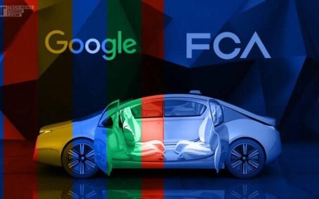 FCA e Google: parceria para entender as mudanças nos hábitos dos consumidores de carros