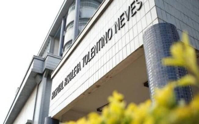 As vítimas foram socorridas e levadas ao Hospital Risoleta Neves.
