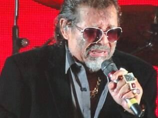 José Rico, da dupla com milionário, morreu nesta terça