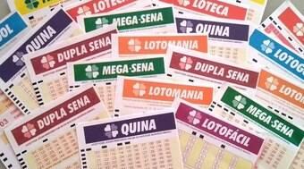 Fim de semana tem mais de R$ 70 milhões em sorteios; confira